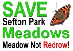 Save the Meadows poster 2